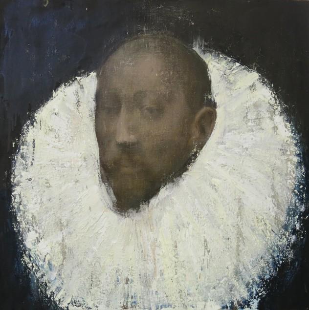 呼吸者肖像20